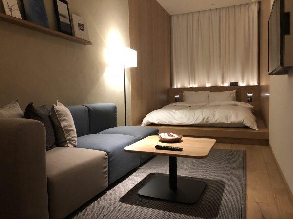 MUJIホテル銀座